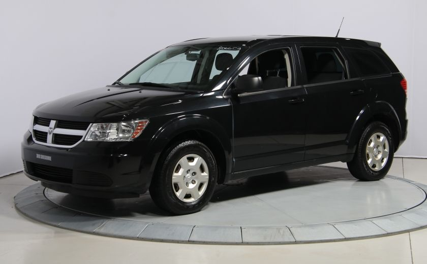 2010 Dodge Journey SE A/C GR ELECT #2