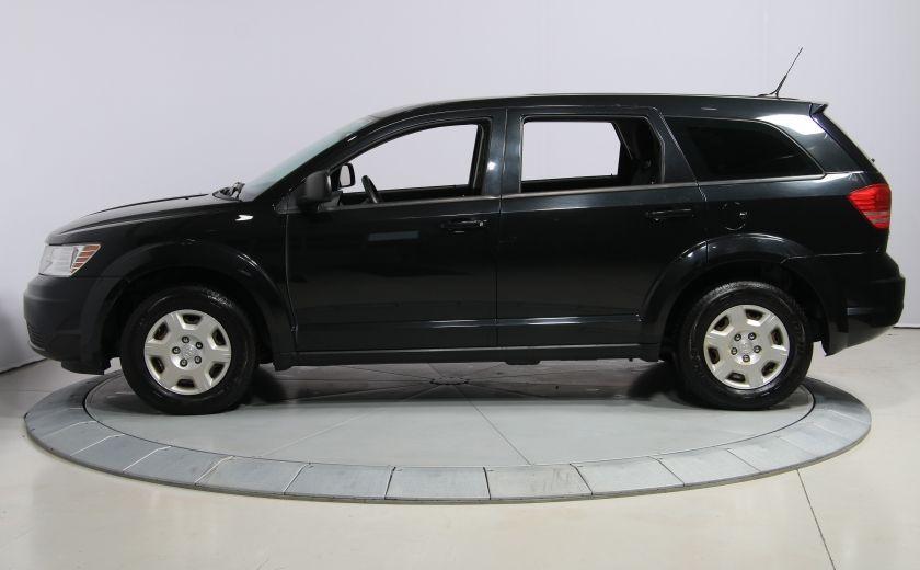 2010 Dodge Journey SE A/C GR ELECT #3