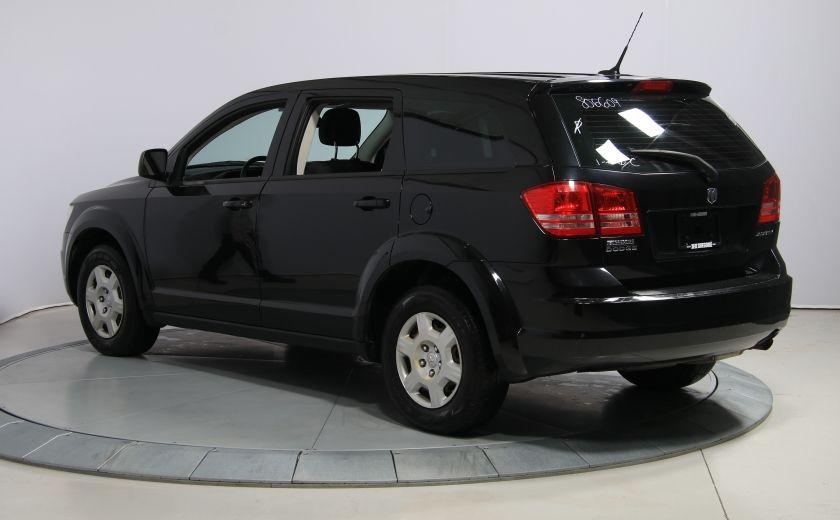 2010 Dodge Journey SE A/C GR ELECT #4