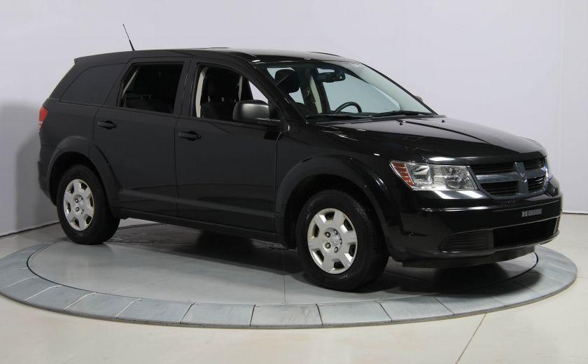 2010 Dodge Journey SE A/C GR ELECT #0