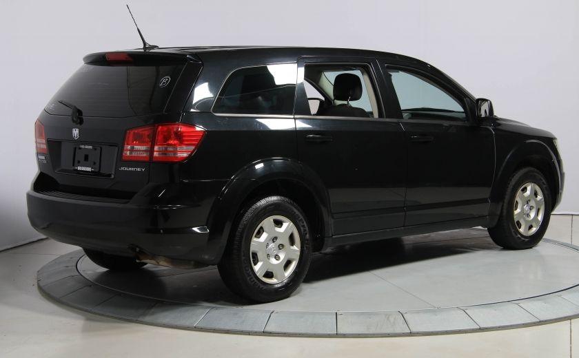 2010 Dodge Journey SE A/C GR ELECT #6