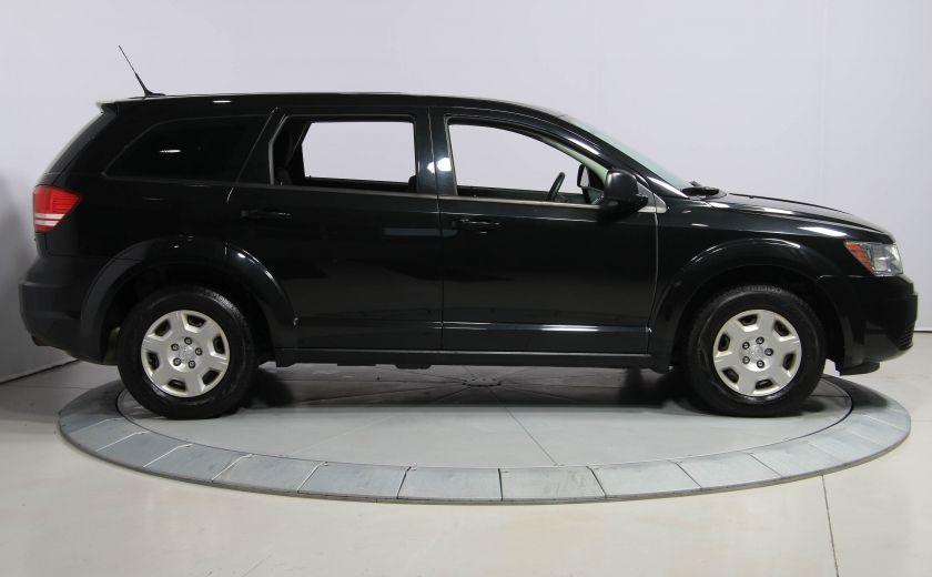 2010 Dodge Journey SE A/C GR ELECT #7