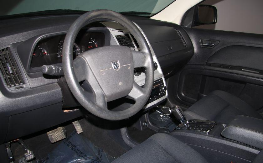 2010 Dodge Journey SE A/C GR ELECT #8