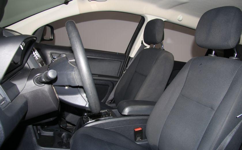 2010 Dodge Journey SE A/C GR ELECT #9