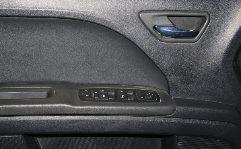 2010 Dodge Journey SE A/C GR ELECT #10