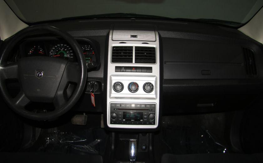 2010 Dodge Journey SE A/C GR ELECT #11