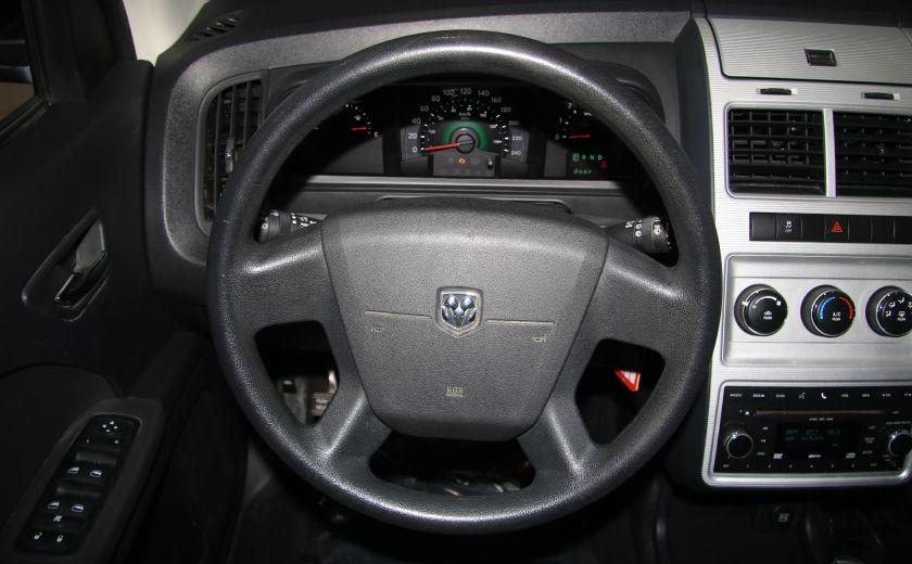 2010 Dodge Journey SE A/C GR ELECT #13