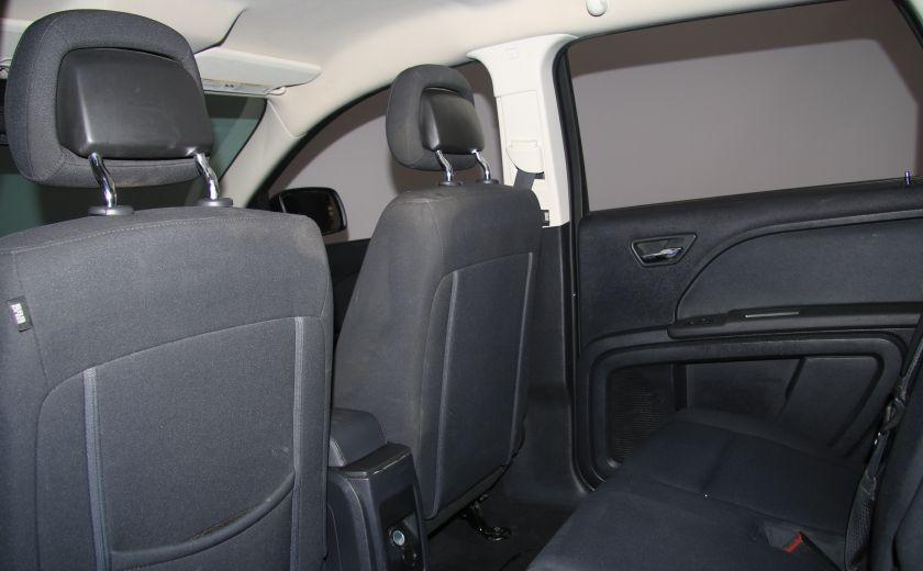 2010 Dodge Journey SE A/C GR ELECT #16