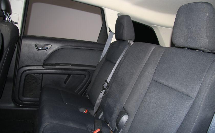 2010 Dodge Journey SE A/C GR ELECT #17