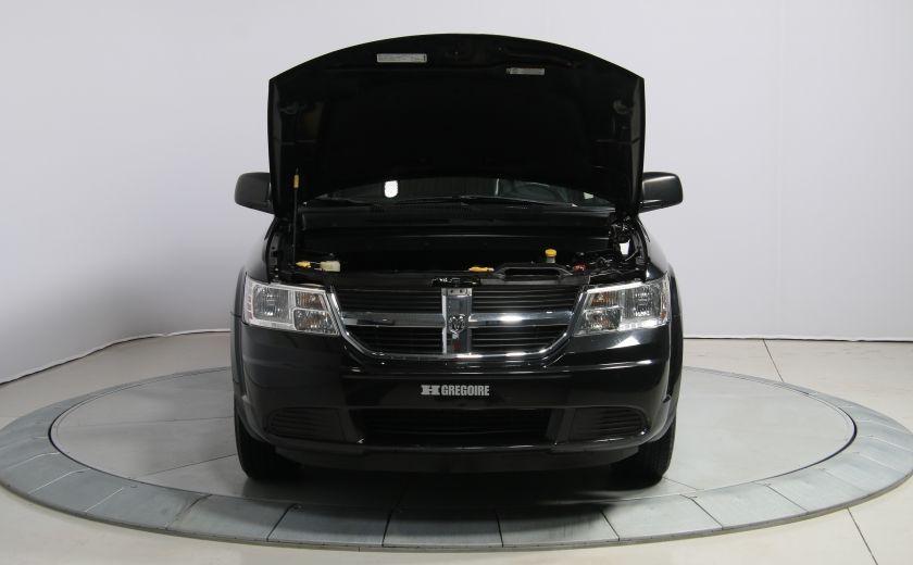 2010 Dodge Journey SE A/C GR ELECT #21