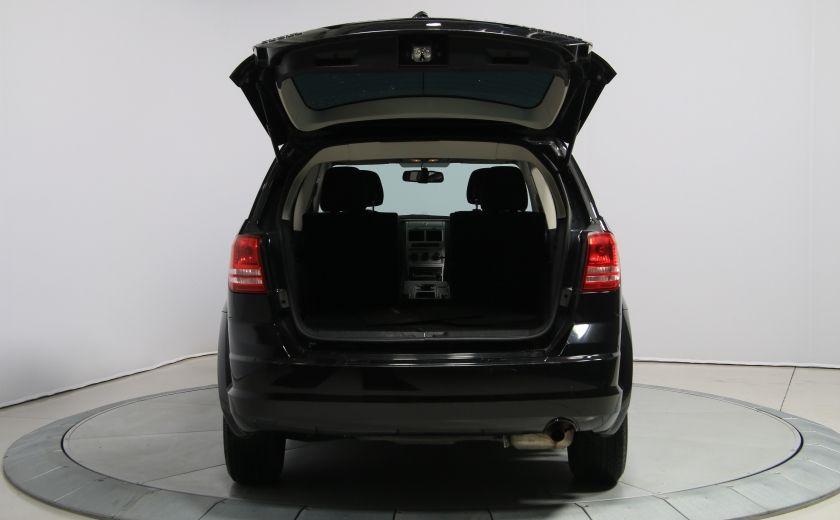 2010 Dodge Journey SE A/C GR ELECT #22