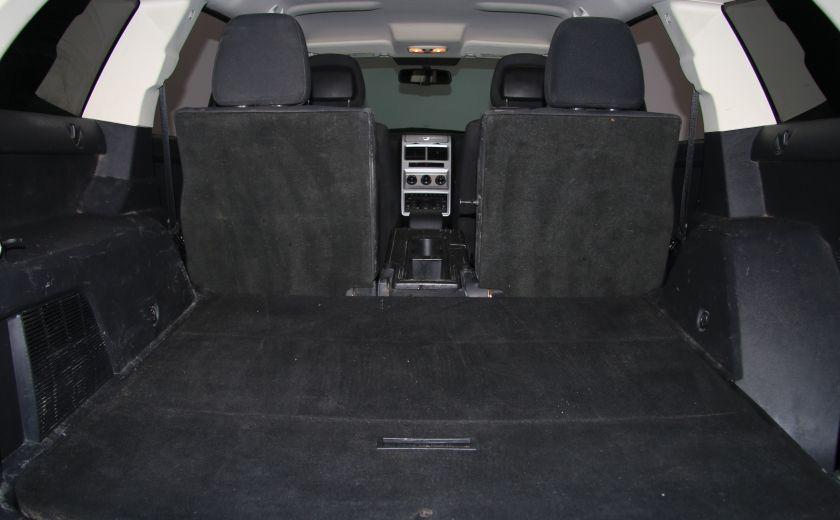 2010 Dodge Journey SE A/C GR ELECT #23