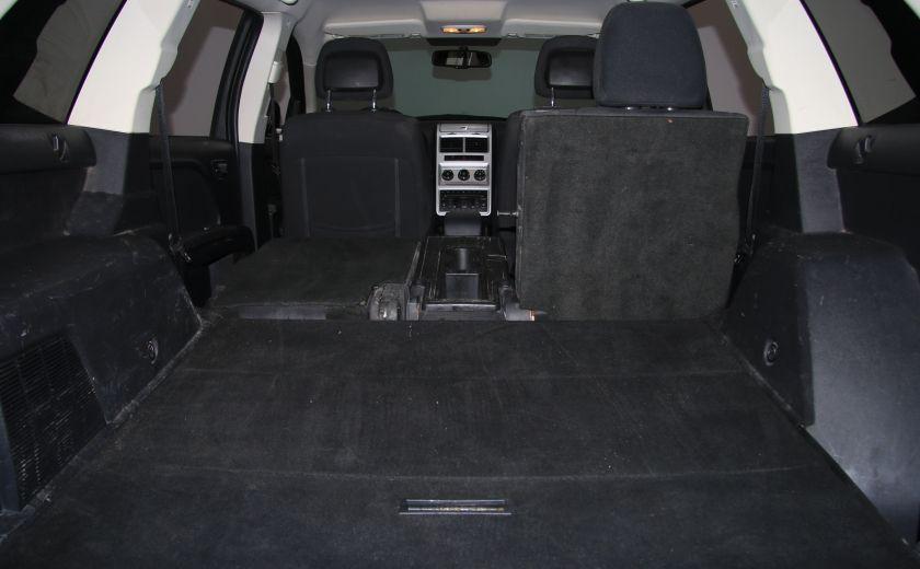 2010 Dodge Journey SE A/C GR ELECT #24