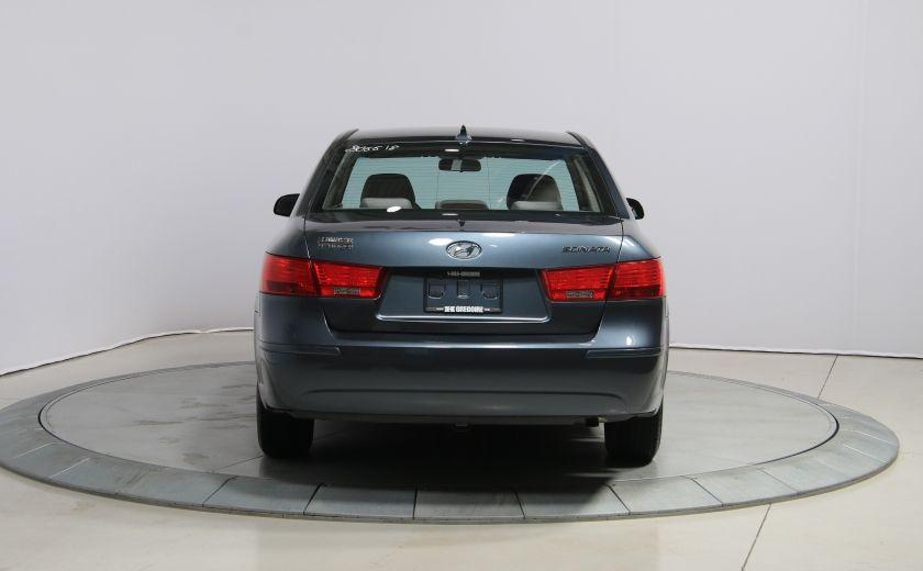 2010 Hyundai Sonata GL A/C GR ELECT #1