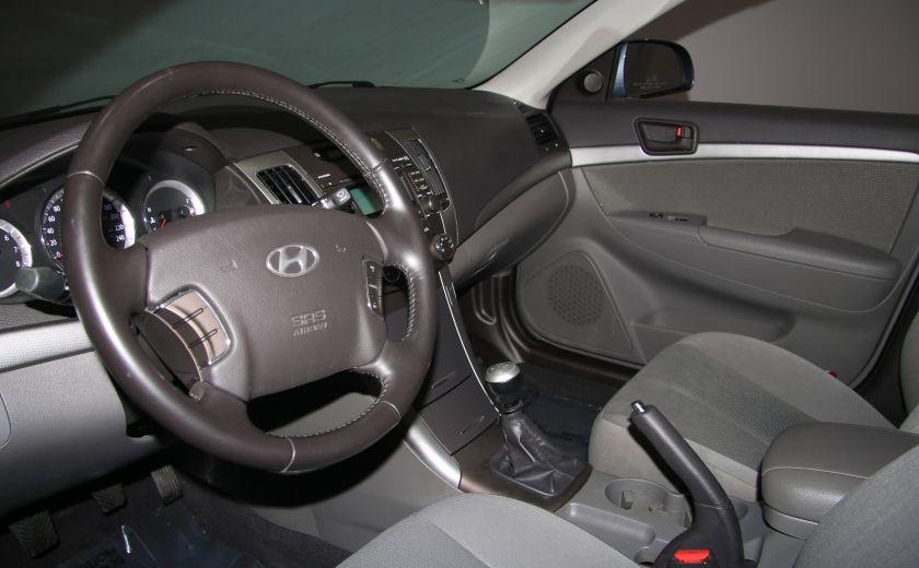 2010 Hyundai Sonata GL A/C GR ELECT #2