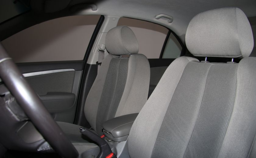 2010 Hyundai Sonata GL A/C GR ELECT #3