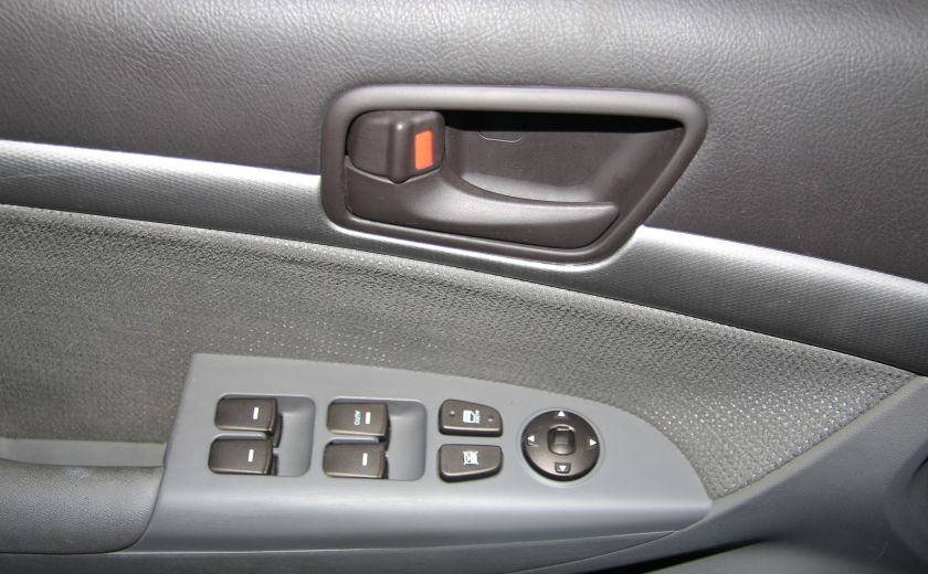 2010 Hyundai Sonata GL A/C GR ELECT #4