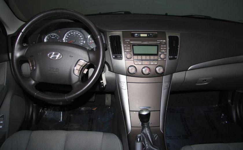 2010 Hyundai Sonata GL A/C GR ELECT #5