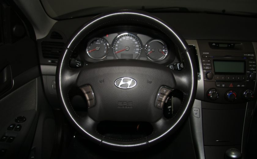 2010 Hyundai Sonata GL A/C GR ELECT #7