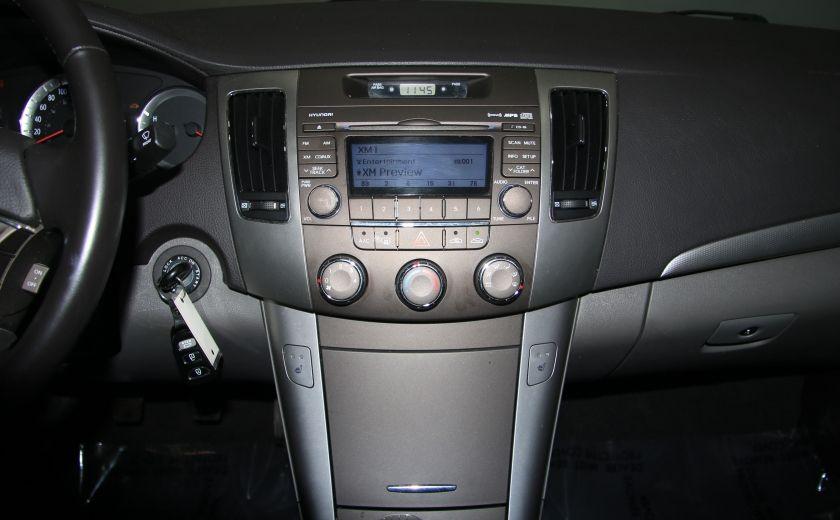 2010 Hyundai Sonata GL A/C GR ELECT #8