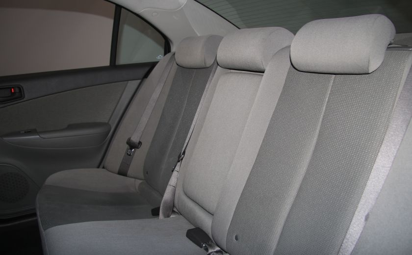 2010 Hyundai Sonata GL A/C GR ELECT #11
