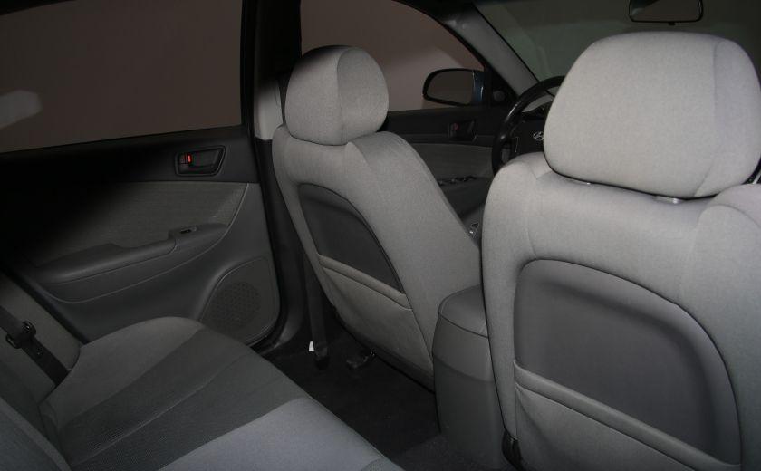 2010 Hyundai Sonata GL A/C GR ELECT #12