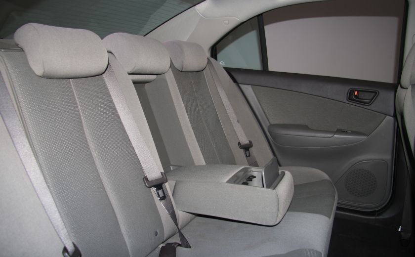 2010 Hyundai Sonata GL A/C GR ELECT #13