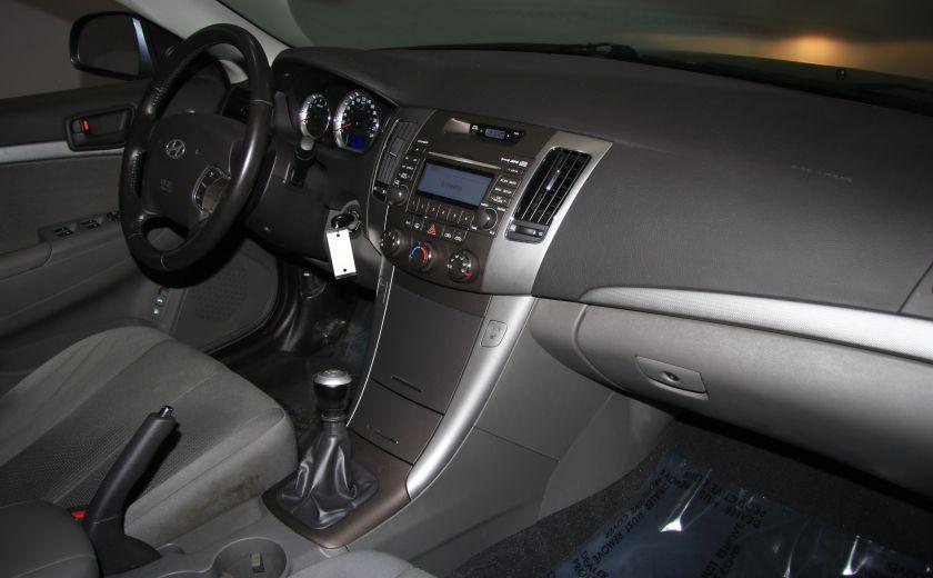 2010 Hyundai Sonata GL A/C GR ELECT #14