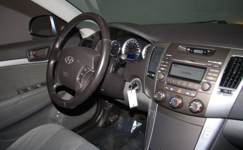 2010 Hyundai Sonata GL A/C GR ELECT #15