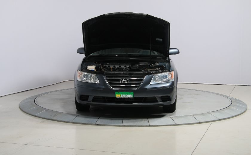 2010 Hyundai Sonata GL A/C GR ELECT #18