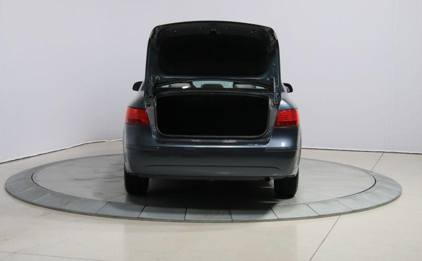 2010 Hyundai Sonata GL A/C GR ELECT #19