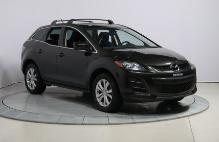 2011 Mazda CX 7 GS AWD A/C GR ELECT MAGS in Sept-Îles