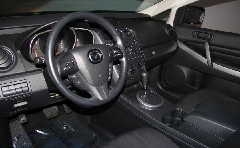 2011 Mazda CX 7 GS AWD A/C GR ELECT MAGS #0