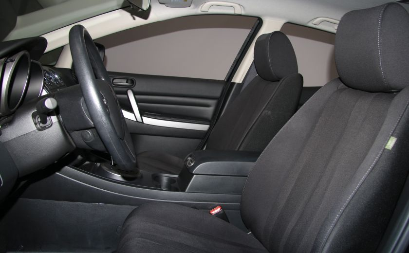 2011 Mazda CX 7 GS AWD A/C GR ELECT MAGS #1