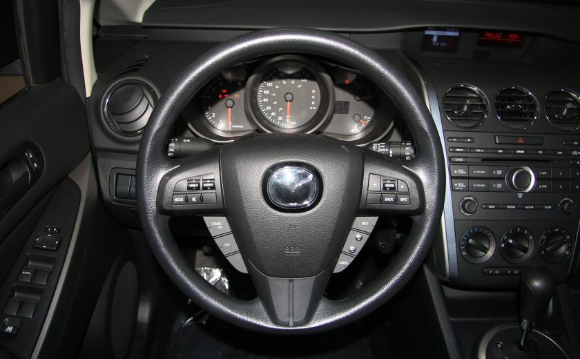 2011 Mazda CX 7 GS AWD A/C GR ELECT MAGS #5