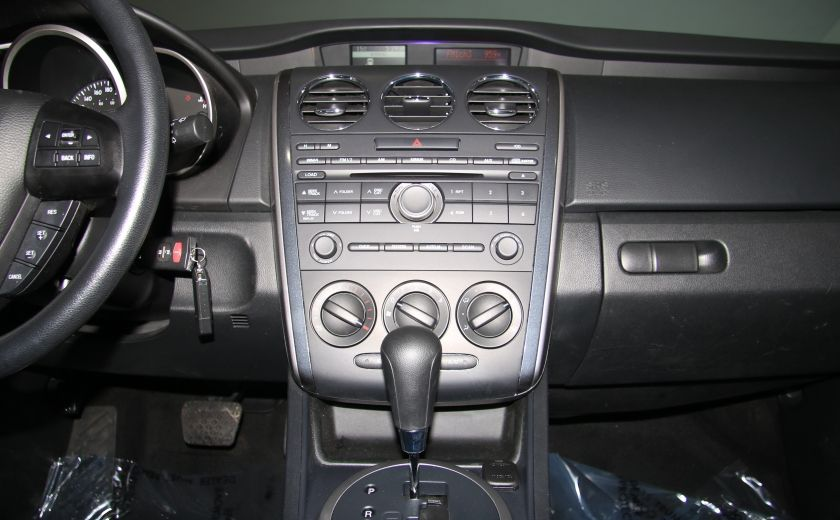 2011 Mazda CX 7 GS AWD A/C GR ELECT MAGS #6