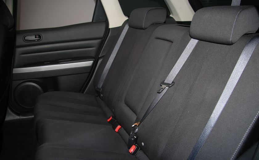 2011 Mazda CX 7 GS AWD A/C GR ELECT MAGS #7