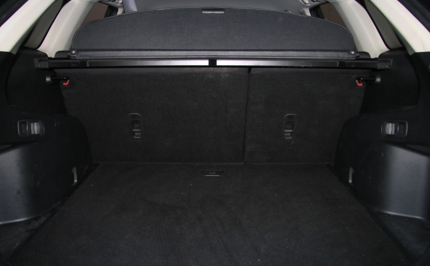 2011 Mazda CX 7 GS AWD A/C GR ELECT MAGS #14