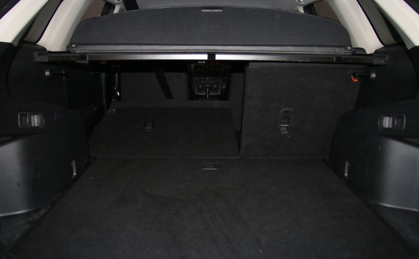 2011 Mazda CX 7 GS AWD A/C GR ELECT MAGS #15