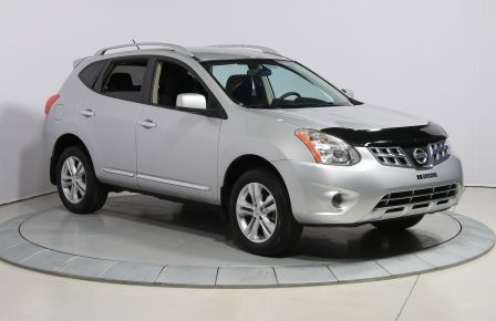 2013 Nissan Rogue SV AWD AUTO A/C GR ELECT MAGS BLUETOOTH in Repentigny