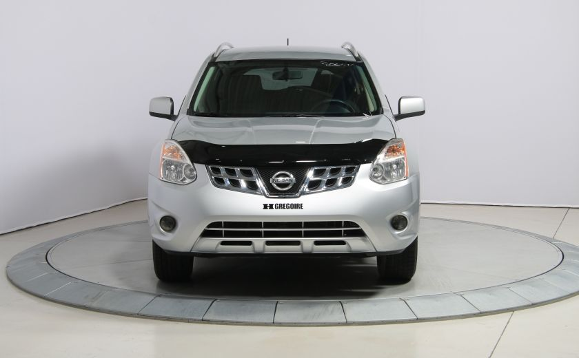 2013 Nissan Rogue SV AWD AUTO A/C GR ELECT MAGS BLUETOOTH #1