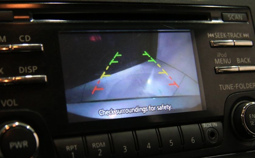 2013 Nissan Rogue SV AWD AUTO A/C GR ELECT MAGS BLUETOOTH #19