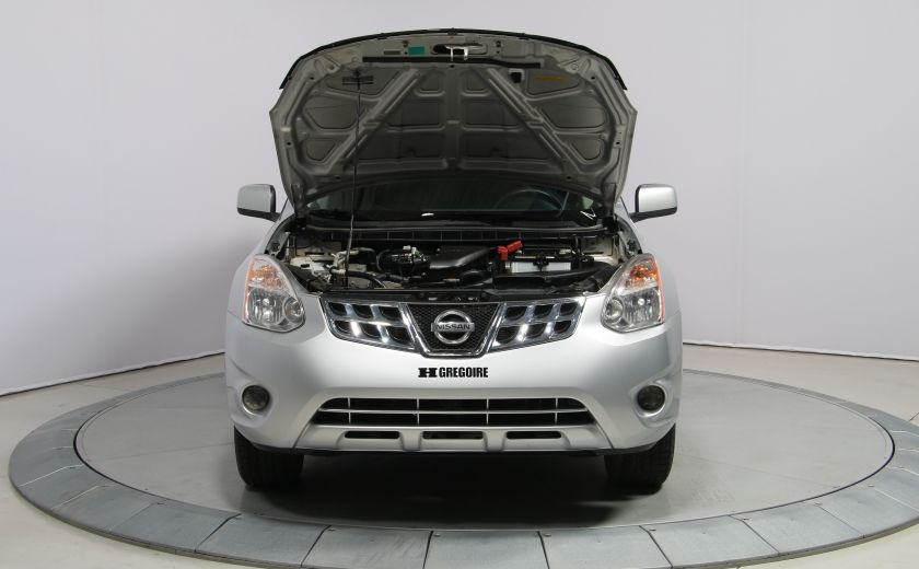 2013 Nissan Rogue SV AWD AUTO A/C GR ELECT MAGS BLUETOOTH #26