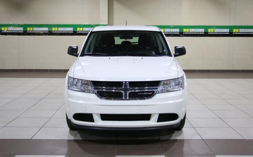 2013 Dodge Journey Canada Value Pkg AUTO A/C GR ELECT MAGS #1