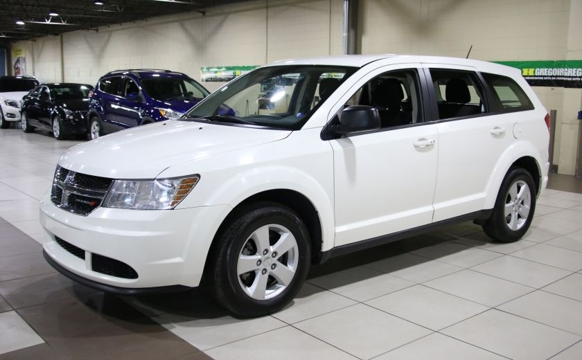 2013 Dodge Journey Canada Value Pkg AUTO A/C GR ELECT MAGS #2
