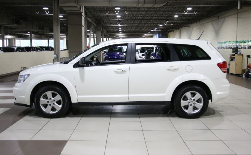 2013 Dodge Journey Canada Value Pkg AUTO A/C GR ELECT MAGS #3