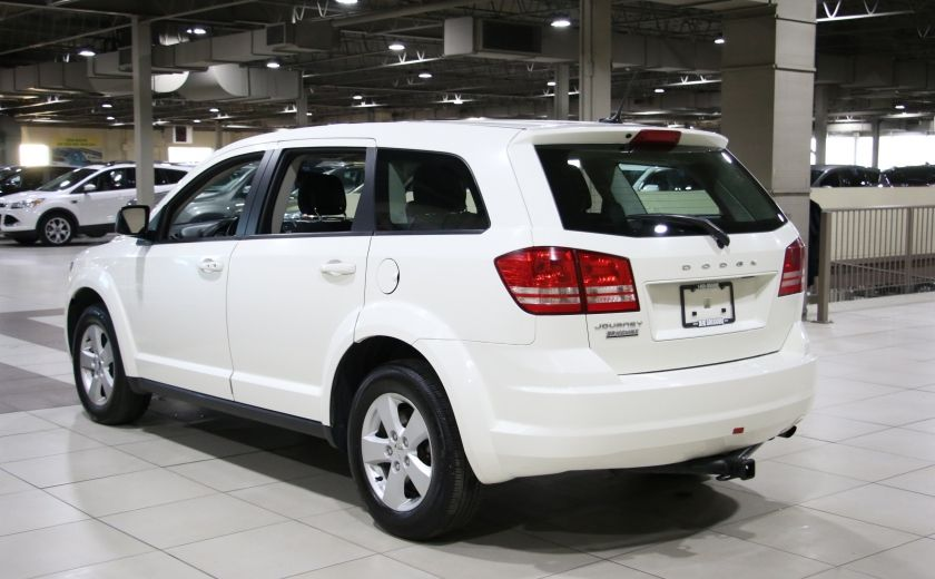 2013 Dodge Journey Canada Value Pkg AUTO A/C GR ELECT MAGS #4