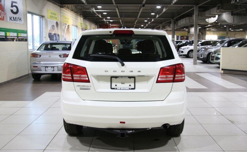 2013 Dodge Journey Canada Value Pkg AUTO A/C GR ELECT MAGS #5