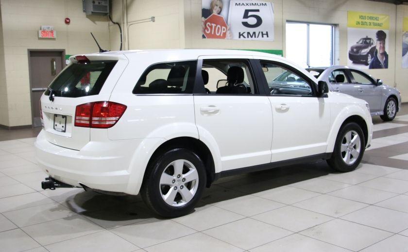 2013 Dodge Journey Canada Value Pkg AUTO A/C GR ELECT MAGS #6