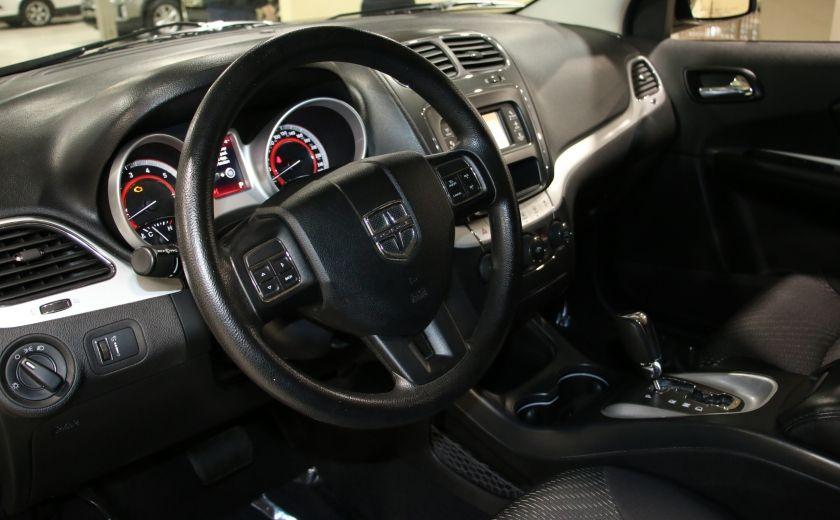 2013 Dodge Journey Canada Value Pkg AUTO A/C GR ELECT MAGS #8